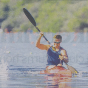 Max Brown (ex student) Silver in the men's K1 100m NZ Canoe Sprint Champs at Lake Karapiro, Max also won Gold K2 1000, Chronicle 1/3/18.