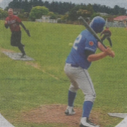 Ben Hollis (ex student) had a great day with the bat for Mustangs smashing three automatic home runs during his side's 13-4 drubbing of Linton in Palmerston North (Manawatu senior men softball), Chronicle 28/11/18.