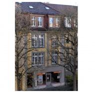 Wanderstrasse, Basel