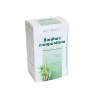 Bambus compositum Kapseln 120 Stk.