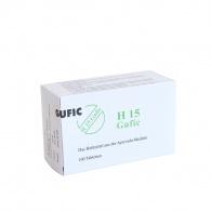 H15 Gufic, Tabletten
