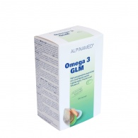 Omega 3-GLM Kapseln 100 Stk.
