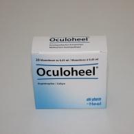 Oculoheel Augentropfen Ampullen 20Stk