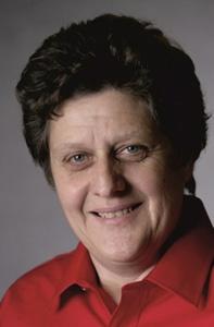Trudy Strassmann