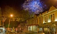 Image Courtesy Mark Brimblecombe, Victoria Avenue, Whanganui