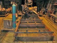 General fabrication - Fuel Tanks