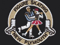 Figure Skating Logo