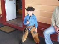 Best Dressed Cowboy