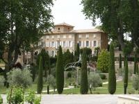 Chateau Pesquie