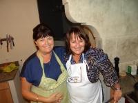 Mas Belle Vue - Lyn & Joanne