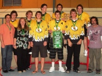 2007 Nationals U18
