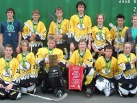 2007 Nationals U14