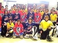 2005 USA/NZ Invitational - Miners Gold
