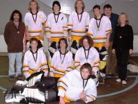2005 Ravens Tournament - Miners Gold