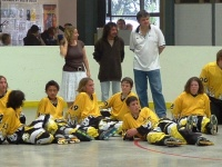 2005 Nationals U14 - Miners Gold