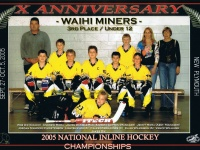 2005 Nationals U12