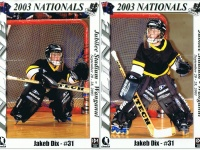 2003 Nationals - Jakeb Dix