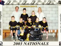 2003 Nationals U10