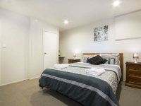 Ground Floor Apartment Bedroom