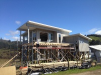 Building the decks