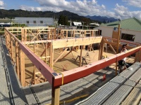 2nd level framing