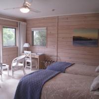 Kaimai Room