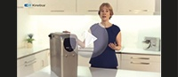 Kinetico 2020c water softener video