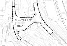 Forslag til planavgrensning