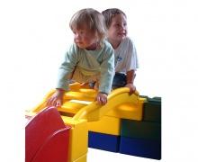 Play-stax  Arch ladder set