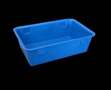 19L FDA LDPE nesting bin