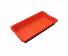 13L Fish Fillet Tray, Processing and Display