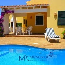 Villa Linardo - Menorca MPC