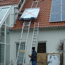 Dach-Lift