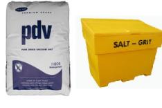 Fine Salt & De-Icing Salt Grades