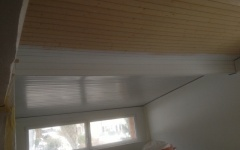 Innenausbau Luzen