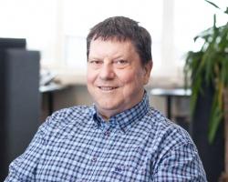 Raymond Stenbro - Hycom