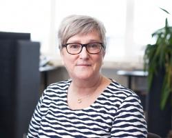 Thelma Stenbro - Hycom