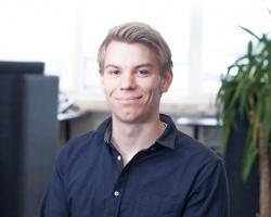 Jørgen Johnsen - Hycom