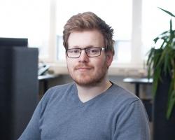Thomas Andre Østerbø - Hycom