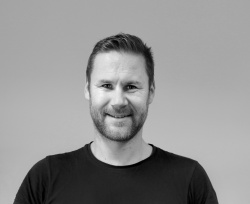 Håvard Hegg-Lunde - Arkoconsult