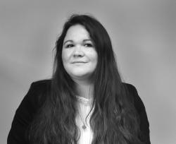 Merethe Svarstad - Arkoconsult