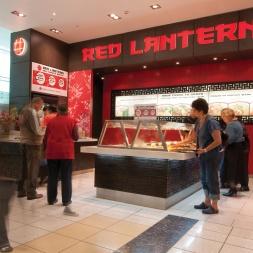 Red Lantern - Hospitality Design