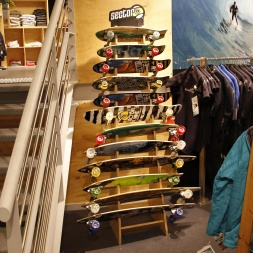 Sector 9 Billabong - Sydney Arcade