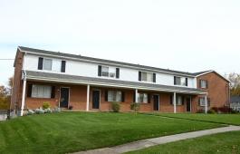 Bella Dora Apartments Stow Ohio