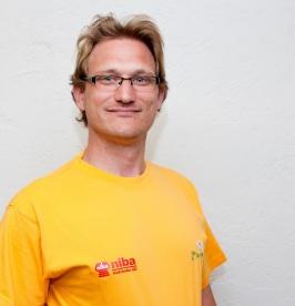 Daniel Schöb