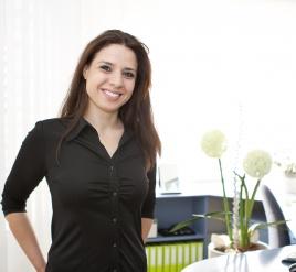 Claudia Camenzind-Ott