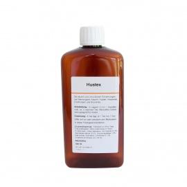 Hustex, Kinderhustensirup, alkoholfreier Hustensirup 500ml