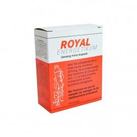 Royal Energetikum, Ginseng Forte Kapseln