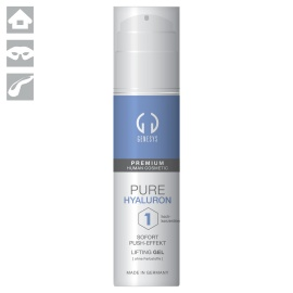 Pure Hyaluron 100ml