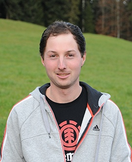 Michael Stegmann
